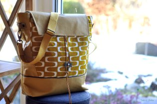 1 Mathea Shopper retro gelb 2