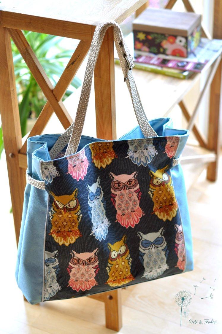 1 Carrybag farbenmix 2