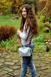 1 Hüfttasche taschenspieler Einhorn 11