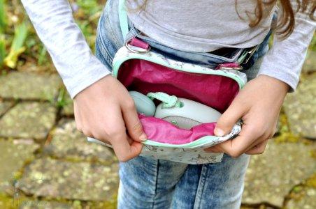 1 Hüfttasche taschenspieler Einhorn 5